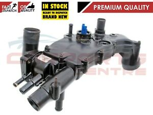 FOR PEUGEOT BOXER CITROEN RELAY DUCATO 2.0 2.2 HDI THERMOSTAT HOUSING 1336V4