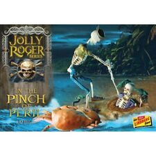 LINDBERG Models LND612 1/12 Jolly Roger: Peril