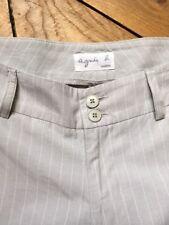 Pantalon Agnès B 38