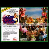 FLOWER FAIRIES Hornby Poupée Doll 1986 : Pub Publicité Original Advert Ad #B660