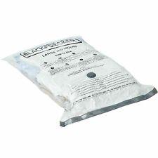 3 x Vacuum Storage Bags Space Saving Compressed Vaccum Sealer Bag Black & Decker