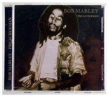 Preacherman - Marley Bob CD