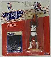 Starting Lineup David Greenwood 1988 action figure
