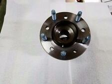 New ACDelco 12429202 Front Wheel Bearing Hub Kit FW124