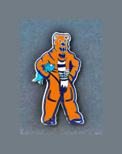 Phish Pin Penn State Nittany Lion Team Phish ~Ph~ PhanArt Pin Sticker Poster