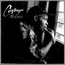 Cormega - The Realness 15th Anniversay Silver Colore (LP - 2016 - US - Original)