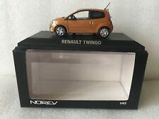 NOREV 517431 Renault Twingo GT 1/43