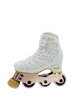 Inline Skates: Edea Piano + Roll Line Linea + Speed Max, Any sizes/colors/wheels