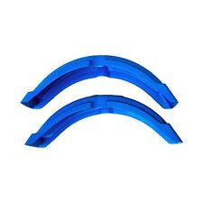 Garde Boue Protection tôle avant Enduro-SPORT Pour Samson s50 s51 s53 s70 s83-Bleu