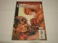 The Ultimates 3 #2 (2007 Series) Marvel Comics VF/NM