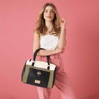 Lipsy Structured Colourblock Handbag