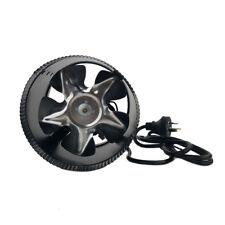 FloLite Hydroponics Duct Booster Intake Inline Axial Fan-6 Inch / 150mm