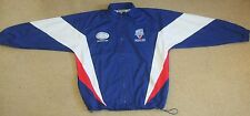MEDIUM MENS EMERGING BREAKERS CRICKET NSW Track Top Training Jacket CLASSIC