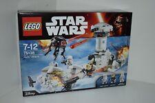 LEGO StarWars 75138 Hoth Attack NEU!