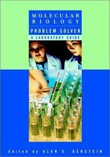 Molecular Biology Problem Solver: A Laboratory Guide