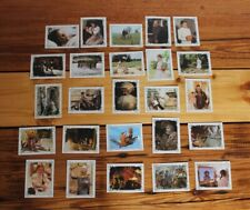 ULTRA RARE Return To Oz Walt Disney Pictures Collectors/Trading Cards FULL SET
