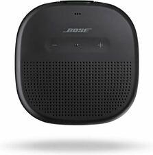 Bose SoundLink Micro Bluetooth Altoparlante - Nero