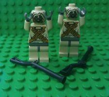 LEGO - Star Wars - Minifigures - TUSKEN RAIDERS - 7113