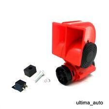 Universal Car Pickup Boat Truck Compressor Twin Tone Air Horn Horns 12V 12 volt
