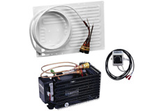 Isotherm  GE 80 Refrigeration Kit - Up to 80 Litres - With Mounting Plate - 2019