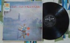 Jab Jab Phool Khile OST LP Bollywood 1965 Kalyanji Anandji Anand Bakshi VG/VG+