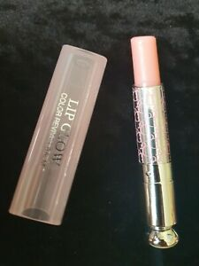 Dior Lip Glow Colour Reviver Balm Shade 001 New Unboxd
