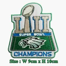 Philadelphia Eagles Sport Patch on, iron on, Sew on Clothes