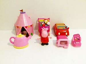 Peppa Pig Toys From Peppa Pig Playsets