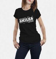 Dungeons & Dragons tshirt smile dice pathfinder