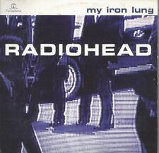 Radiohead - My Iron Lung CD single