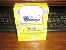 DIE-CAST - FORD 300E THAMES VAN 7 CWL - LYONS MAID ICE CREAM  LIVERY - 00 / 1:76