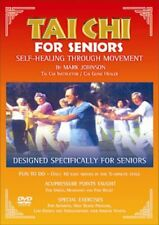 Tai Chi For Seniors [DVD][Region 2]