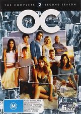 THE O.C. Oc Season 2 : NEW DVD