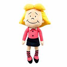Kohls Cares Plush Clifford The Big Red Dog Emily Elizabeth Stuffed Toy 15in