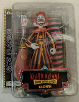 Sota Toys Now Playing Series 2 Killer Klowns From Outer Space Klown Figure