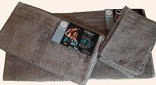 1 VOSSEN Handtuch 2Gästetücher 2Waschhandschuhe  vienna style supersoft pepplest
