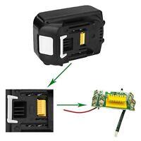 18V Batterie Akku PCB Ersatz Chip Board Für Makita BL1830 BL1840 BL1850 LXT400
