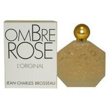 OMBRE ROSE * Jean Charles Brosseau 3.4 oz / 100 ml Eau de Toilette Women Spray