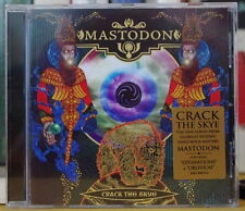 MASTODON CRACK THE SKYE AMERICAN HEAVY METAL REPRISE 2009