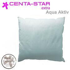 Centa Star Aqua Aktiv Kopfkissen 80x80 cm 1 Wahl Kissen NEU statt 39,95€