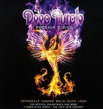 Deep Purple Phoenix Rising foldout Sleeve 2lp NUOVO OVP/SEALED