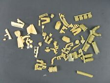 1/35th Scale Resin Figure Spares Lot (Mostly Verlinden)