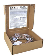 Complete Brake Line Kit - Ford F-150 (1997-2000) - NiCopp Copper Coil Tubing