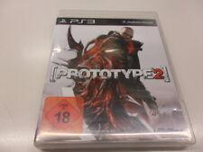 PlayStation 3 ps3 Prototype 2 USK 18