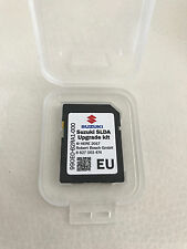 LATEST SUZUKI SLDA 2017/8 BOSCH SD CARD MAP EUROPE LATEST UPDATE VITARA BALENO
