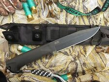 Russian Tactical knife MILITARY tactical sheath Ltd IndustrialEnterprise KIZLYAR