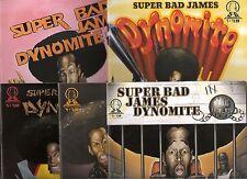 Super Bad James Dynomite 1 2 3 4 5 Nm Wayans Bros Complete Set 5D IDW Comic Book