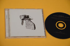 COLDPLAY CD A RUSH OF BLOOD.... ORIG 2002 EX CON LIBRETTO (NO LP )