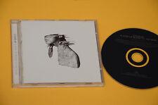 COLDPLAY CD A RUSH OF BLOOD.... ORIG 2002 EX CON LIBRETTO (NO LP )
