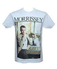 MORRISSEY - JUKEBOX - Official Licensed T-Shirt - New S M L XL 2XL